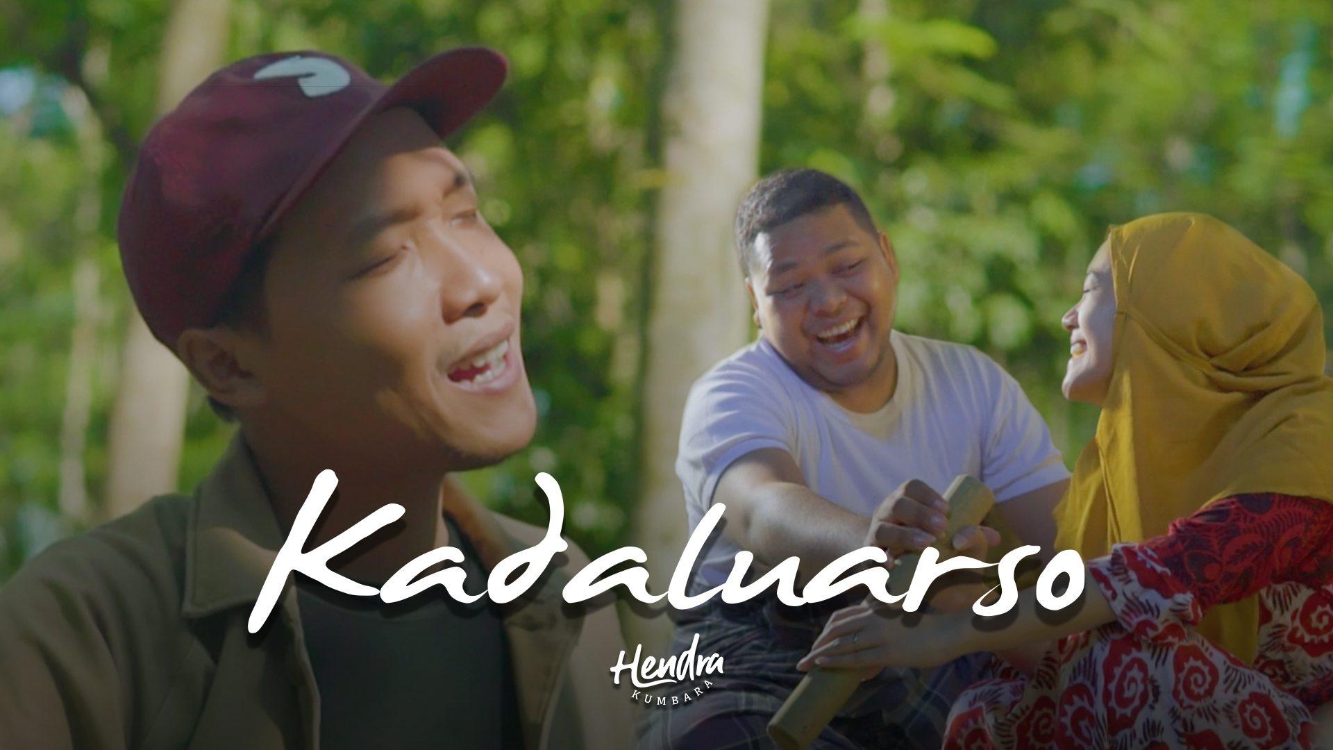 Cover Lagu Kadaluarso Ciptaan Hendra Kumbara yang di rilis tepat pada hari ulang tahunnya 12 Agustus 2021. Dok. Pribadi/LINGKAR.CO