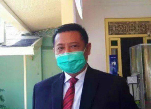 USULKAN: Sekda DIY, Kadarmanta Baskara Aji, meminta seluruh kegiatan peringatan Hari Ulang Tahun (HUT) ke-76 Kemerdekaan Republik Indonesia di provinsi ini digelar secara virtual. Hal ini untuk mencegah penularan Covid-19. (ANTARA /LINGKAR.CO)