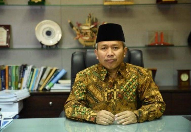 Sekretaris Jenderal (Sekjen) Kemenag, Prof. Nizar. FOTO: Dok. Kemenag/Lingkar.co