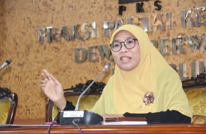 Anggota Komisi IX DPR RI, Netty Prasetiyani. FOTO: Dok. DPR/DPR/Lingkar.co