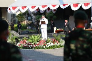 "Taj Yasin Maimoen Ajak Penyintas Covid-19 jadi ""Lakon"""