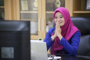 Nawal Arafah Taj Yasin: Kesetaraan Pendidikan Bagi Perempuan Sangat Penting