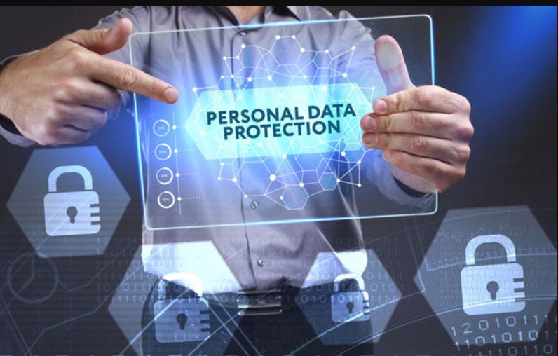 Ilustrasi - Lindungi data pribadi, agar terhindar dari penipuan online. FOTO: Ist/Lingkar.co