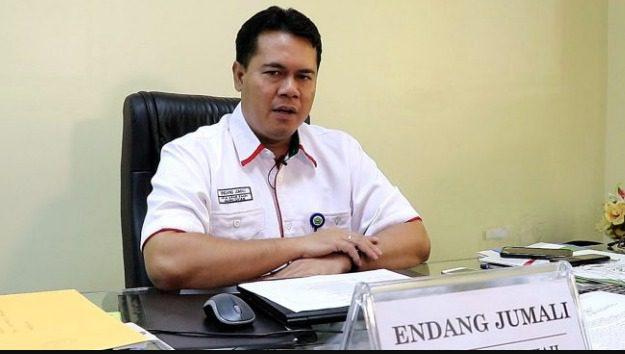Konsul Haji KJRI Jeddah, Endang Jumali. FOTO: Dok. Kemenag/Lingkar.co