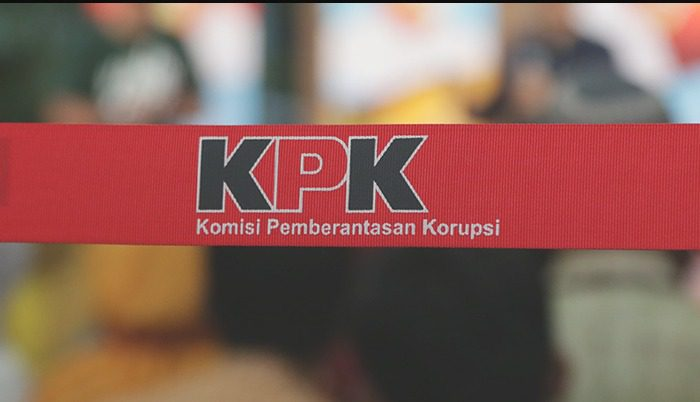 ILustrasi - Komisi Pemberantasan Korupsi (KPK). FOTO: Dok. KPK/Lingkar.co