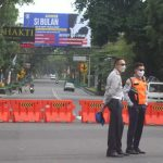 PPKM Berlanjut, Satu Kabupaten di Jateng Masuk Level 4