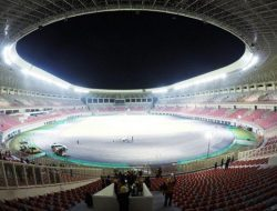 PON XX Papua: Penonton di Lokasi Arena Wajib Skrining Gunakan Aplikasi PeduliLindungi