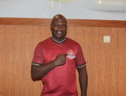Perkuat Lini Belakang, Persipa Pati Datangkan Pemain Asal Kamerun