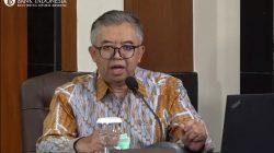Direktur Eksekutif Kepala Departemen Komunikasi Bank Indonesia (BI), Erwin Haryono. FOTO: Dok. BI/Lingkar.co
