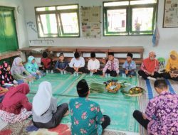 Pendatang Desa Pekalongan Harus Lapor ke RT