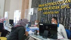 Tunda Lakukan Pembaruan Data Kependudukan, Penganten Baru Sulitkan Pendataan Penduduk