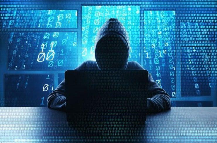ILUSTRASI- Kebocoran data pribadi di internet. FOTO: Shutterstock/Lingkar.co