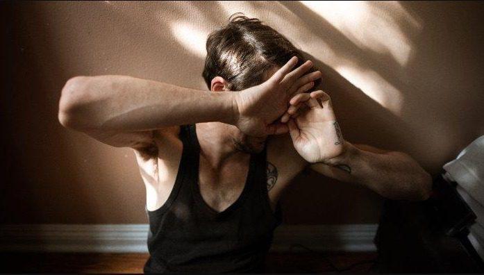 ILUSTRASI- Pelecehan seksual dan perundungan terhadap laki-laki. FOTO: Pexel.co/Lingkar.co