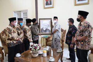 INISNU Temanggung Dukung Gelar Pahlawan untuk KH Maimoen Zubair