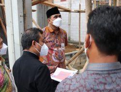 Rumah Tahan Gempa Untuk Komunitas Pengrajin Gula di Cilacap