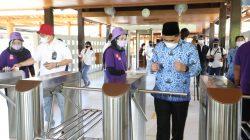 Heboh! Ustaz Haramkan Wisata ke Borobudur, Ini Kata Gus Yasin