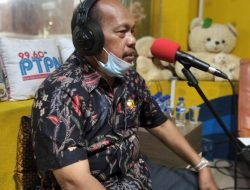 Anggota DPRD Soroti Anggaran Komunikasi Pimpinan Terlalu Boros