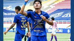 Tangkap Layar Official Akun PSIS Semarang/ Lingkar.co