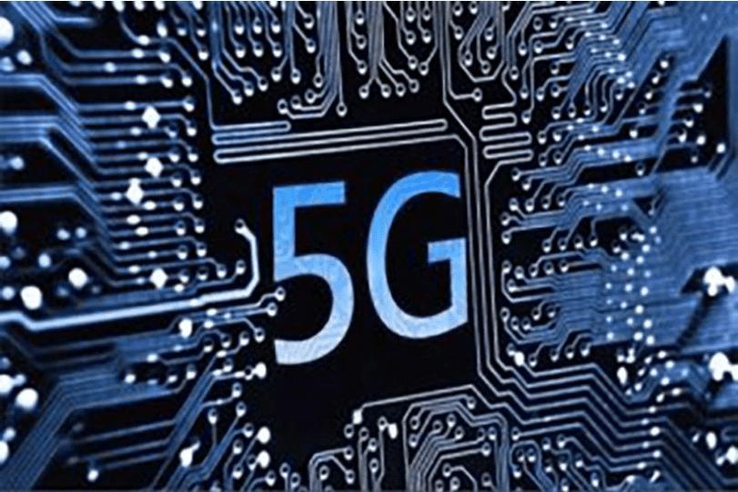 Ilustrasi pengembangan teknologi seluler generasi kelima atau 5G. IST/LINGKAR.CO