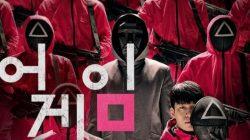 Serial terpopuler Netfilx Squid Game hasil kreasi Hwang Dong-Hyuk. Netflix/Lingkar.co