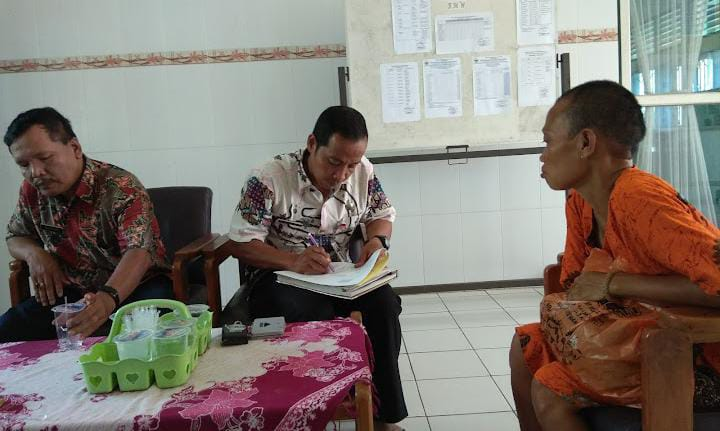 "Ilustrasi- Balai Persinggahan Sosial ""Margo Widodo"" Semarang/lingkar.co"